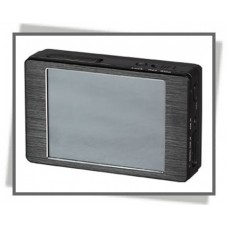 Full HD 3 inch Touch Screen Portable DVR