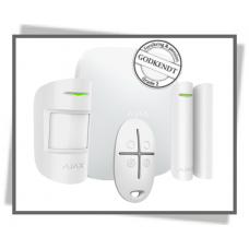 Ajax Professional Anti-intrusion Alarm System