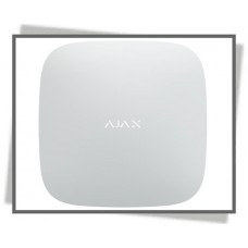 AJAX PLUS SECURITY HUB PLUS, HVID