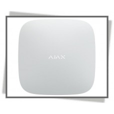 AJAX PLUS SECURITY HUB, HVID