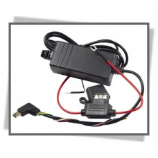 Car Battery Power Supply