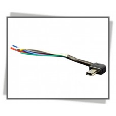 Mini USB External Interface cable