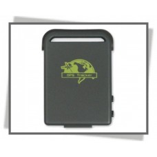 Portable mini GPS tracker