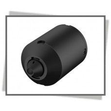 2Megapixel Ultra HD Covert Pinhole Network Kamera Lens Unit