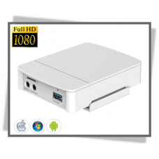 X-Security 4Megapixel Ultra HD Main Box For Mini Kameraer