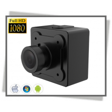 X-Security 4Megapixel Full HD Pinhole Mini IP Kamera