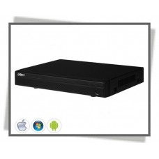 4 All Channel Tribrid 720P Mini 1U HDCVI DVR