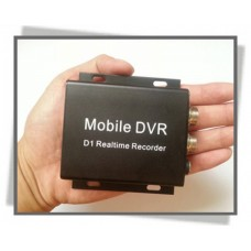 1 channel taxi DVR