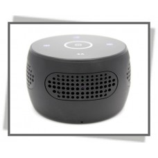 Bluetooth Speaker 1080P Covert IP DVR